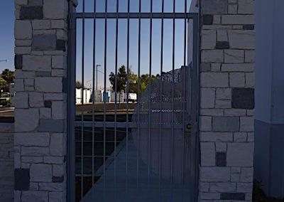 Sierra - Otay Gate