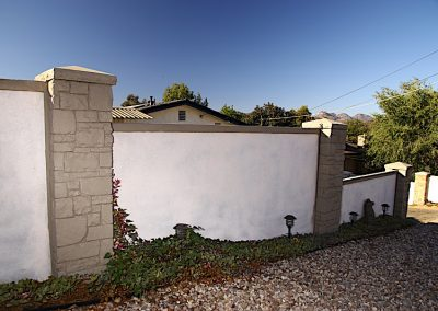 Stucco - 6' Blakes House